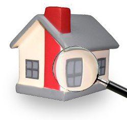 Informe de evaluación de edificios