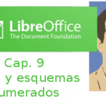 Videotutoriales LibreOffice en youTube