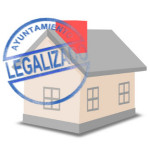 Legalización de una casa